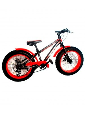 BICICLETA SBK FAT HUNTER R20